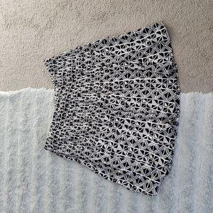 NWOT Size XL Skirt silky